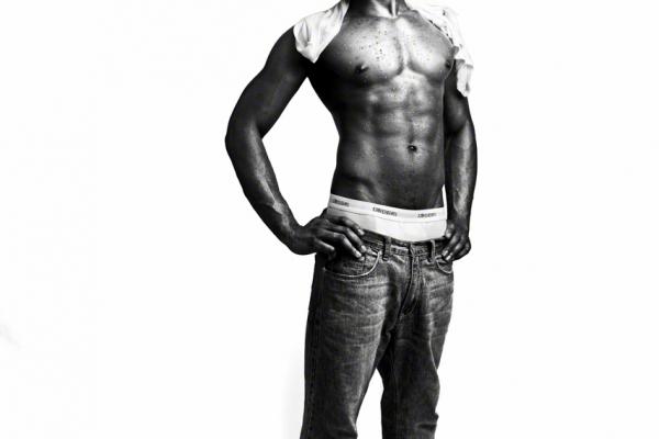 Emmanuel. Fashion Shoot. Mako Images - London Fashion Photographer