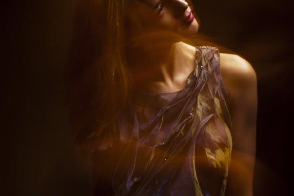 Heather. Fashion Shoot. Mako Images - London Fashion Photographer