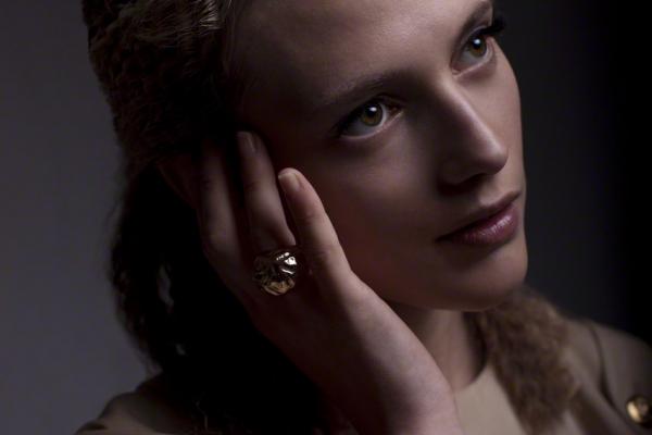 Heather. Head shots. Mako Images - London Fashion Photographer