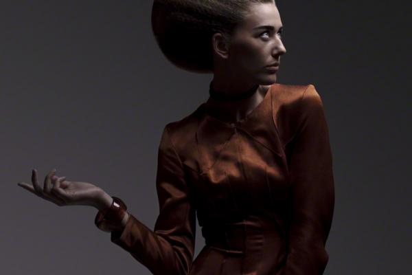 Samantha. Mako Images - London Fashion Photographer